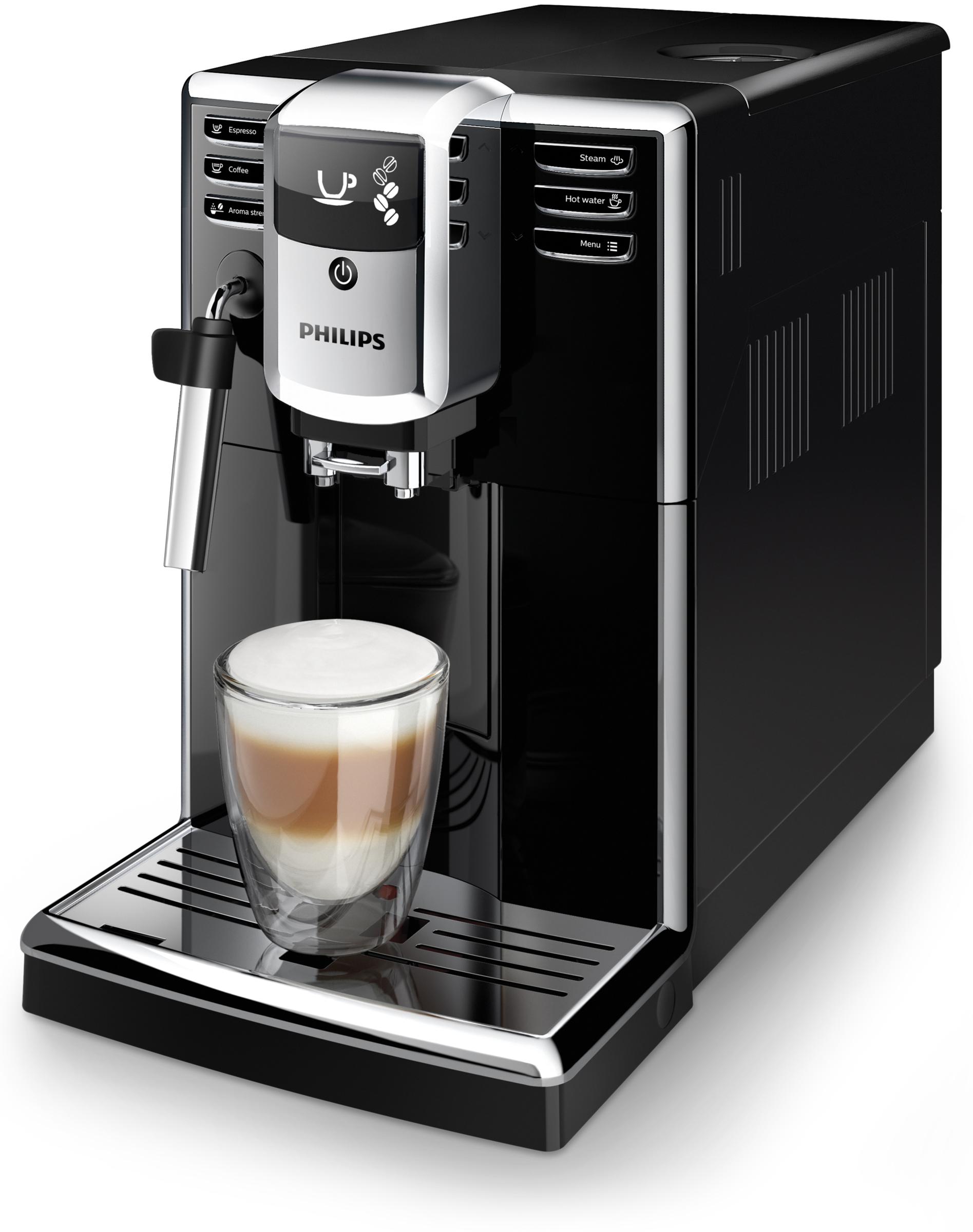 Macchine caffe automatiche per hotel